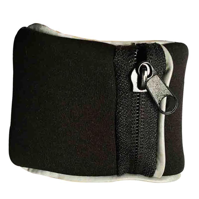 NEOPRENE手腕钥匙包, 潜水料护腕袋