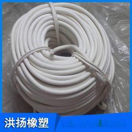 耐腐蝕耐酸鹼氟膠條 氟膠管 耐高溫硅膠管