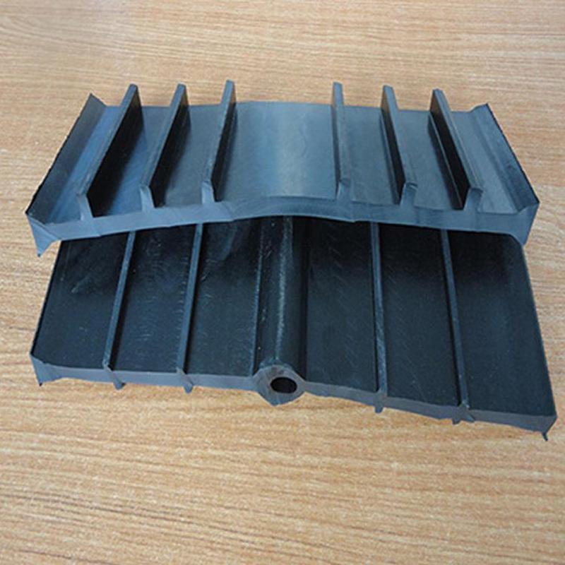 P型橡胶止水带 各种规格闸门水封 P45型止水带 厂家直销质优价廉