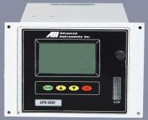 GPR-1600/1600MS高精度微量氧分析仪