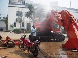 工程車輛高壓清洗服務