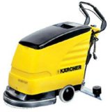 西安物業保潔專用洗地機