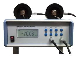 ADM805C台式光功率计