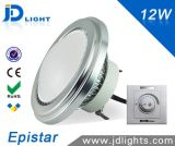 可調光LED豆膽燈AR111