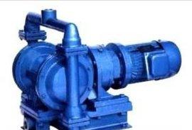 防爆不锈钢电动隔膜泵