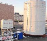 儲水式熱水鍋爐