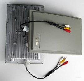 模拟微波监控器材