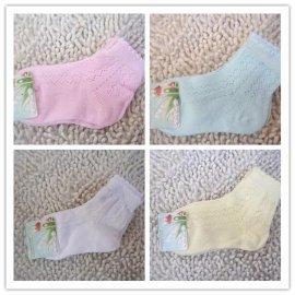 河北雜款雙針地攤童襪