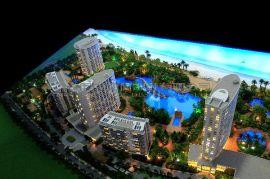 建筑沙盘模型房地产模型制作