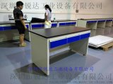 化学实验室钢木实验台工作台 实验操作台