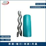 G型单螺杆泵  配件 单螺杆泵用胶套 螺杆泵用螺杆