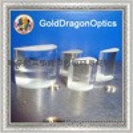 光学玻璃 平凸柱面镜现货供应