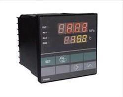XMT-808 72*72智能温度仪表