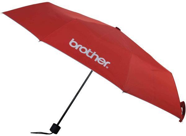厂家直销21寸钢骨三折广告伞 礼品伞 雨伞 太阳伞
