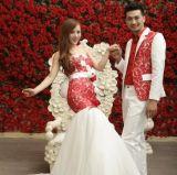 苏州唯美婚纱礼服店套装礼服 浪漫经典婚纱摄影主题礼服