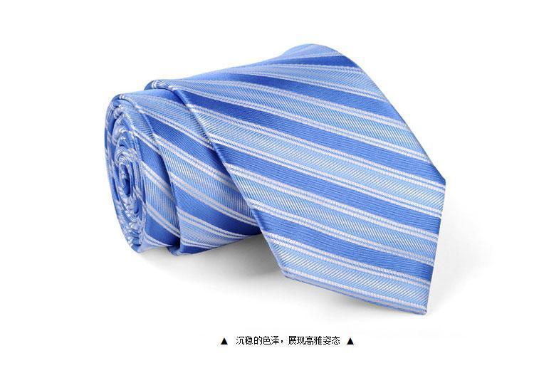 厂家直销南京云锦真丝手工领带 中国风云锦真丝领带定制礼品