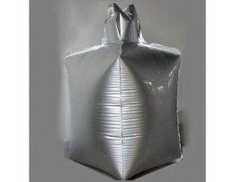 尼龙切片铝箔集装袋 硅烷交联铝箔吨袋集装袋