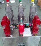 JLSZV-12預付費高壓計量箱