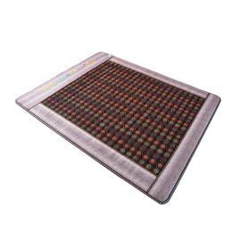 继万乐家 三宝石床垫 玉石锗石电气石加热床垫