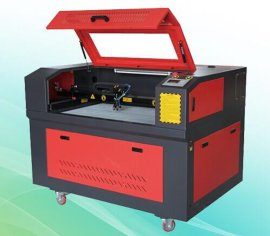 贝壳激光雕刻机,非金属激光切割机