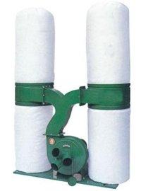 双桶布袋除尘器|盐城市工业集尘器厂家|移动吸尘机