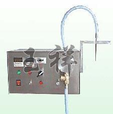 磁力泵液體灌裝機