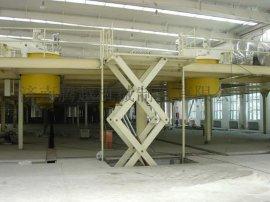 亳州固定剪叉升降机、电动升降平台、剪叉式升降机