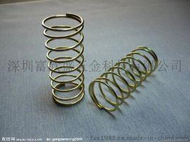 弹簧厂家 专业生产各种精密型  圆柱型弹簧 压缩弹簧 压力弹簧
