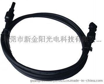 光伏连接器/防水线束