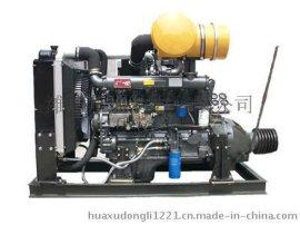 170马力柴油机 消防水泵机组专用柴油机 里卡多6105系列柴油机厂家 大离合器自动皮带轮 自动离合器供应