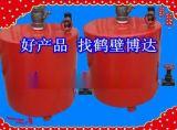 负压手动放水器结构与型号规格