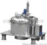 藍豐環保LGZ1250平板式全自動下部卸料離心機