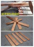 電鍍銅包鋼扁鋼生產加工/藍澤銅包鋼行業突出