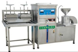 HYL-300多功能花生豆腐机 彩色豆腐机