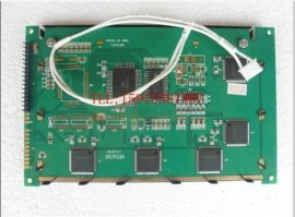 注塑机电脑显示屏 LMG7401PLBC