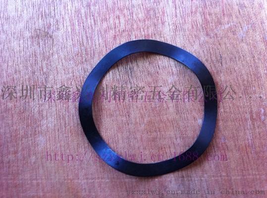 波形弹簧JB7590