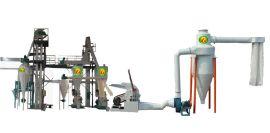 木屑制粒设备 制粒设备 生物质颗粒机颗粒燃料