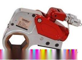客户信赖液压扳手 老品牌YK中空式液压扳手 YK中空式液压扳手