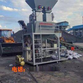 38块煤炭定量包装秤/大颗粒物料自动包装机