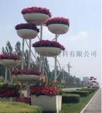 河南生产grc花盆、grc花盆花钵加工订做