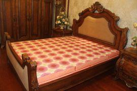 磁之梦**功能性可折叠床垫 远红外磁疗便携床垫
