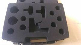 高档包装盒一体成型海绵包装内衬