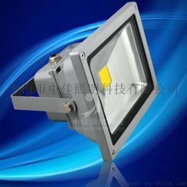 **LED30W投光灯 压铸投光灯公园广场照明灯具