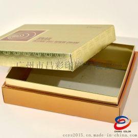 厂家定做美容院包装 袜子包装盒 美容护肤品纸盒定制加印