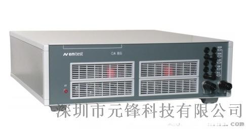 负载阻抗/适用于EMtest BS 200Nx 电子开关