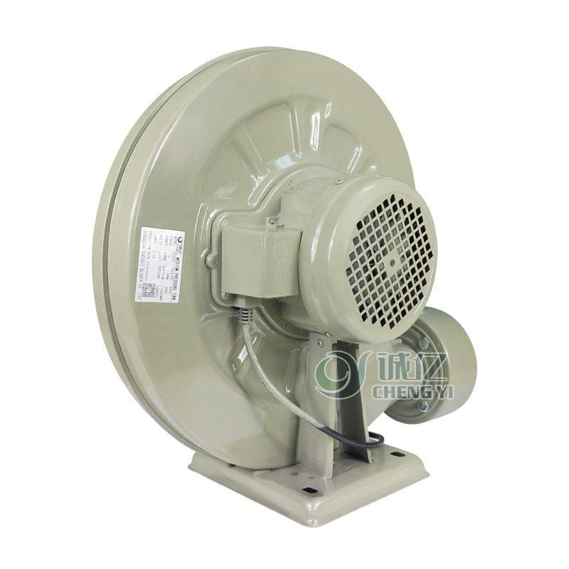 中压风机鼓风机吸尘等激光雕刻机风机 木工集尘器离心鼓风机750W