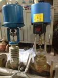 智慧電控溫度控制閥,智慧溫度調節閥,電動比例閥