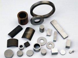 耐高温磁铁  高性能磁铁  非标磁铁