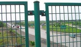 桥梁护栏,桥梁防护网,桥梁护栏网