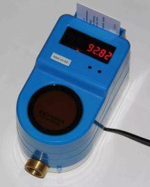 卡哲IC卡式热水控制器,插卡式淋浴器 刷卡水龙头优质供应商
